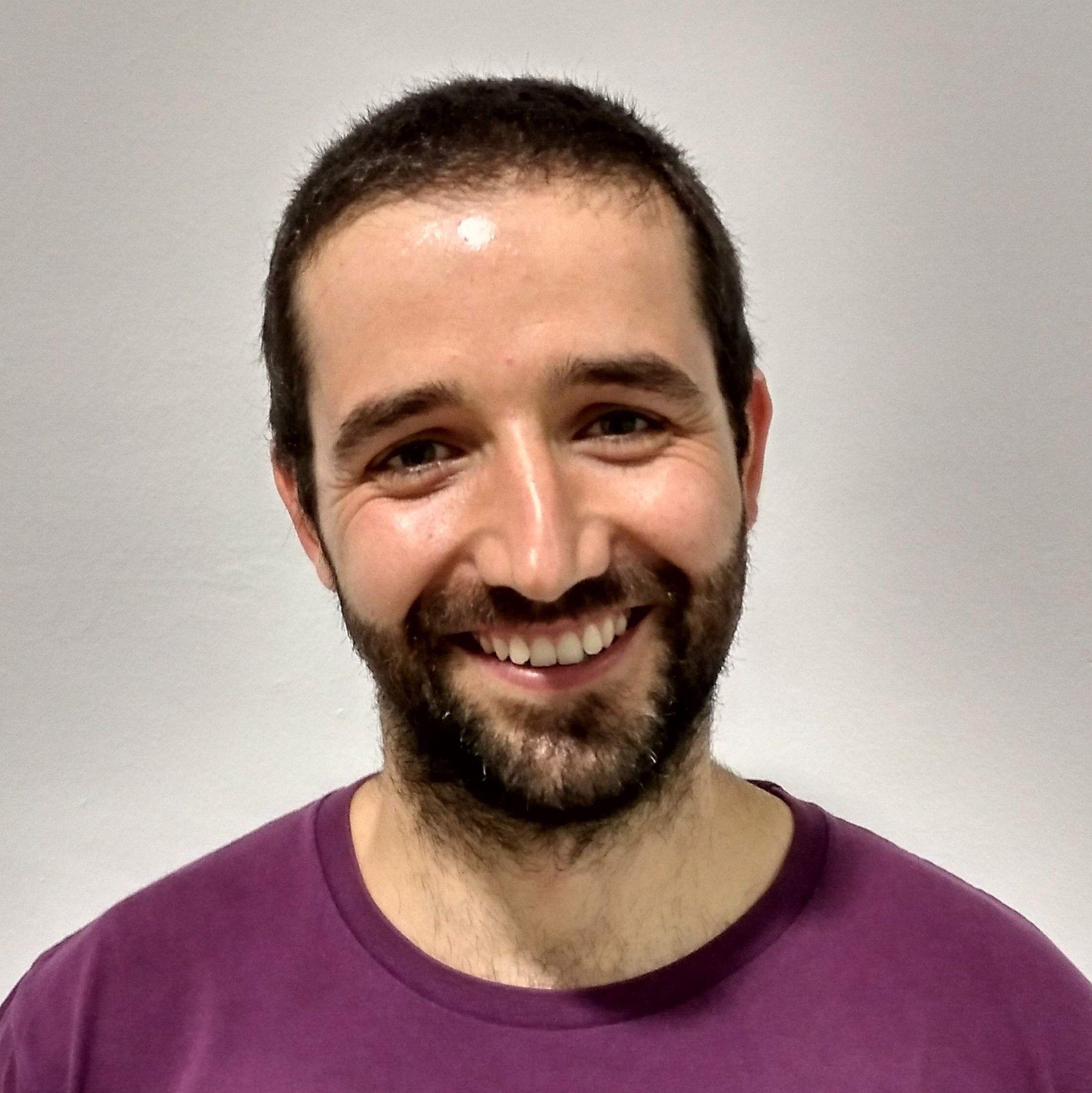 Alejandro Bachiller Matarranz