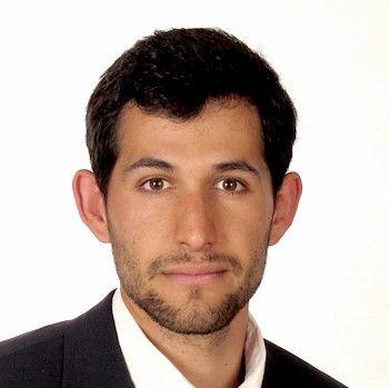 Antonio Galicia Balboa