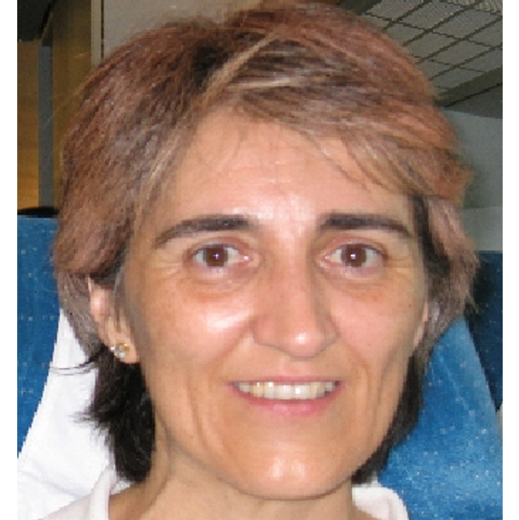 Montserrat Vallverdú Ferrer