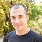 Jordi Guillem Martí