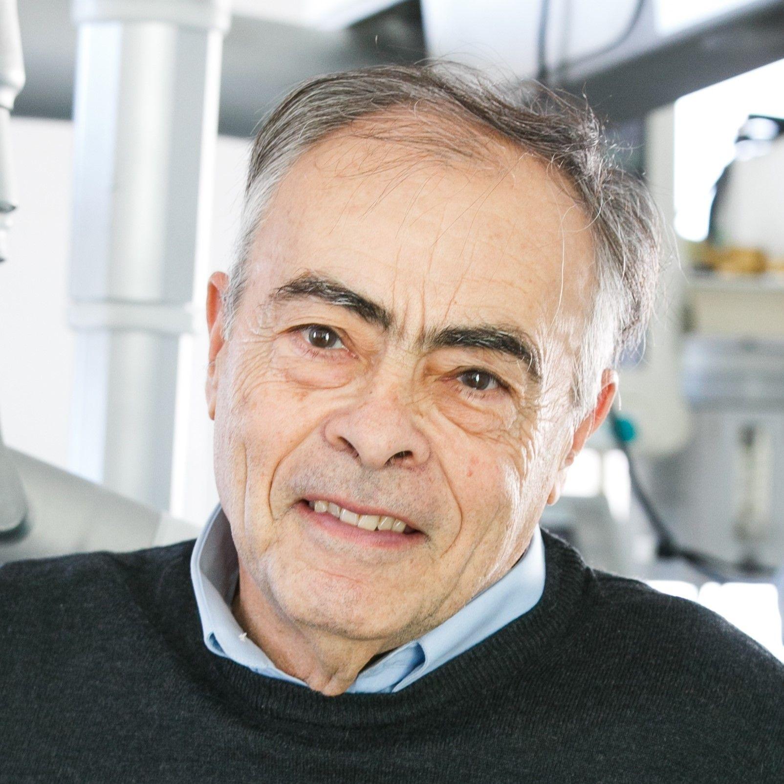 Josep Amat i Girbau