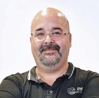Miguel A. García Gonzalez