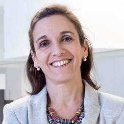 Maria P. Ginebra Molins