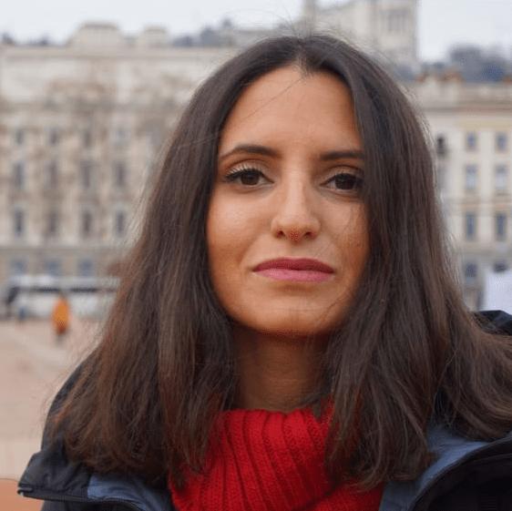 Martina Finocchiaro