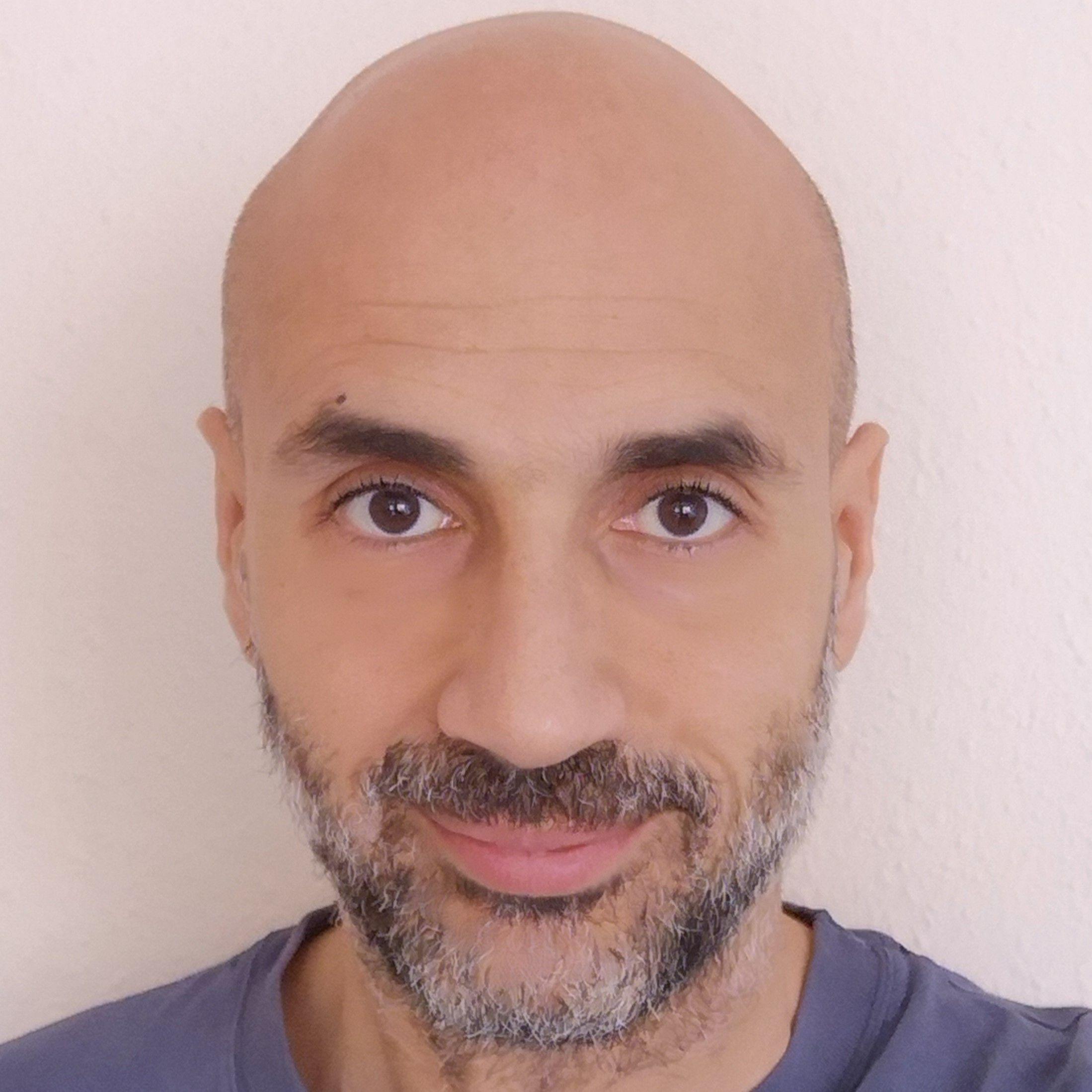Samir Kanaan Izquierdo