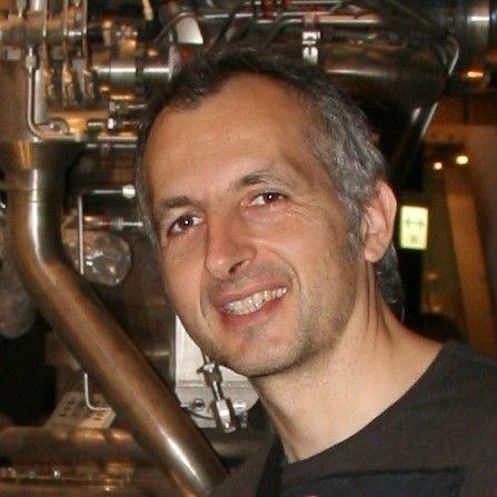 Luis M. Muñoz Morgado