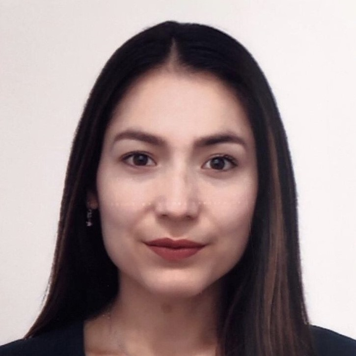 Jessyca Gil Rojas