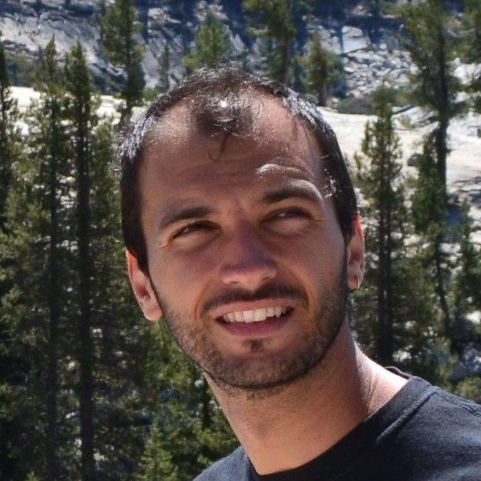 Jordi Fonollosa Magriñà