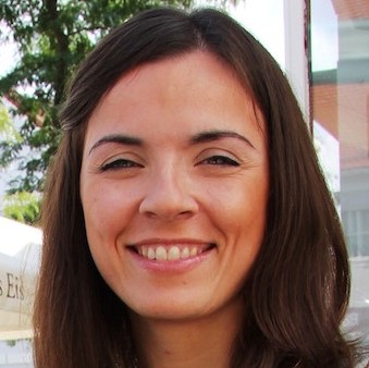 Maria Maqueda González