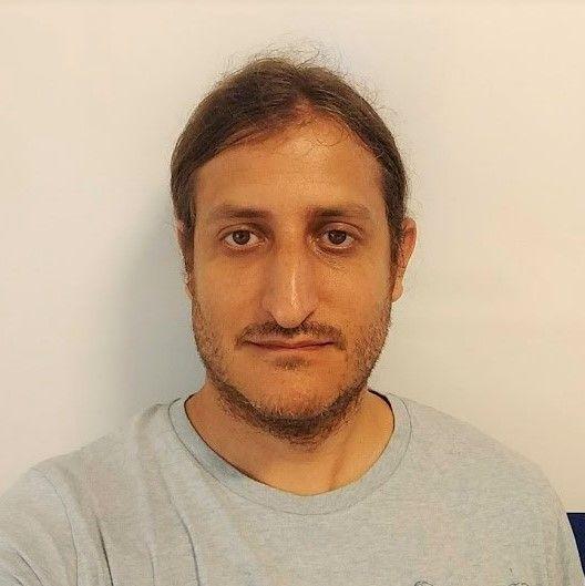 Carlos Morata Nuñez