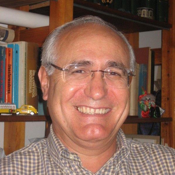 Robert Joan Arinyó