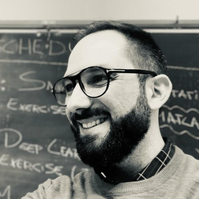 Christian Mata Miquel